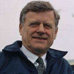 Arne Wilhelmsen Obituary Photo
