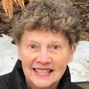 Diane Tate Obituary Photo