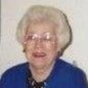 Carolyn Gaston