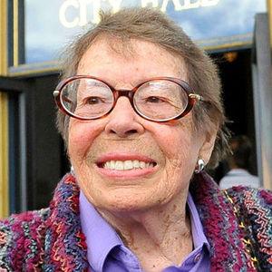 Phyllis Lyon Obituary Photo