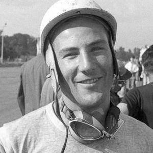 Stirling Moss Obituary Photo
