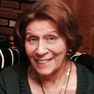 Agustina Mendoza