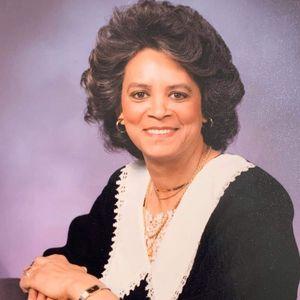 Jannie Mae Gaskins