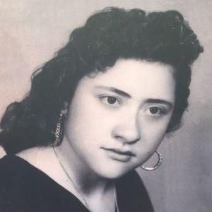 Piedad Martinez Obituary Photo