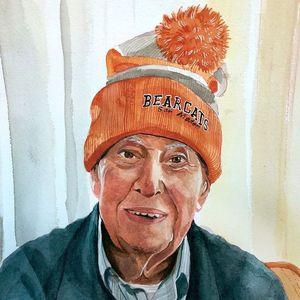 Robert John Goudy Obituary Photo
