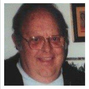 """Ernest """"Sonny"""" Scholes Obituary Photo"""