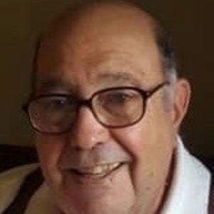 """Francis J. """"Frank"""" Arnao Obituary Photo"""
