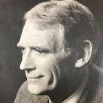 Portrait of Rex Eugene Brooks