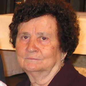 Elvira (nee DeFrancesco) Travaglini Obituary Photo