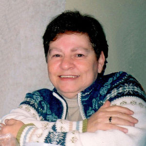 Mary N.  (nee Smedile) Blaney
