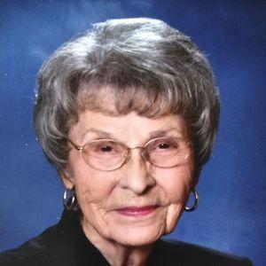 Grace E. Hillyard Blair