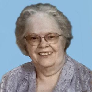 Mrs. Ilene Corrin (Osborn) Woodman