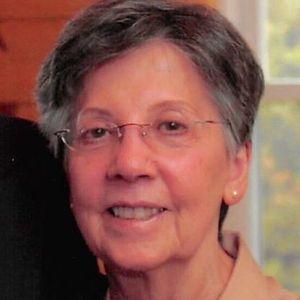Beatrice D. Roy