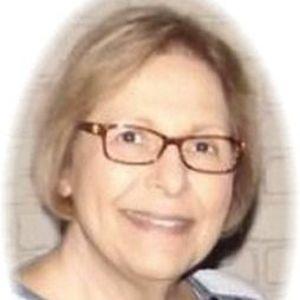Betty A. Palma Obituary Photo