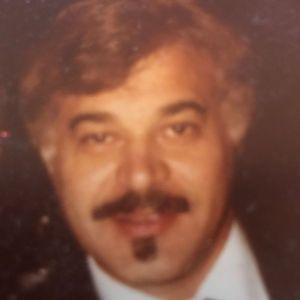 "Samuel J. ""Sam"" Campagna Obituary Photo"