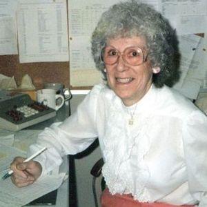 June M. O'Brien