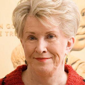 Glenna Goodacre Obituary Photo