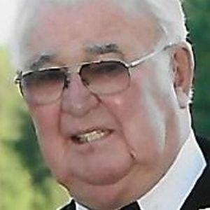 Joseph Emmett Duffy Obituary Photo