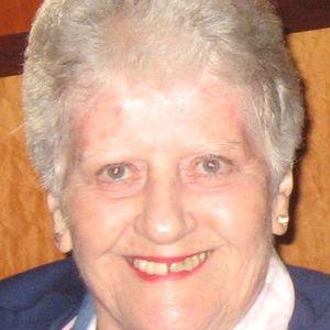 Mary Maher Obituary Photo