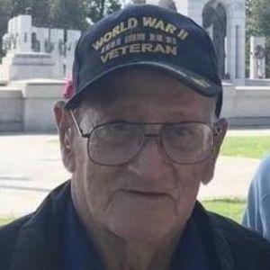 "Clarence G. ""Danny"" Daniels Obituary Photo"