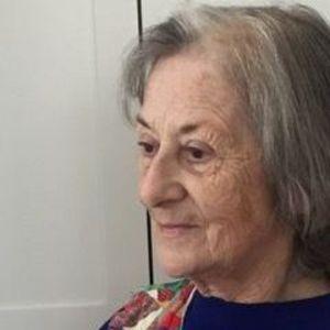 """Ingeborg  """"Inge""""  Burggraf Obituary Photo"""