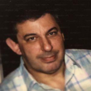 Donald P. Sagaria