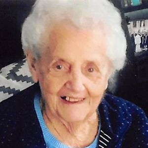 Anne Marie (D'Alessandro) Windle Obituary Photo