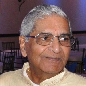Surendra Hariray Jagad