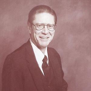 Leonard H. McCandless Obituary Photo