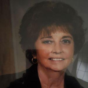 Patsy O'Shea