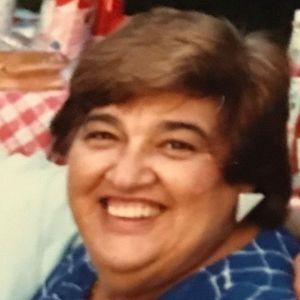 Anna R. Petricone