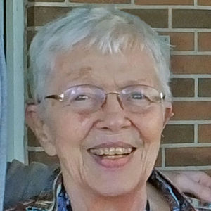Mary E. Robertson