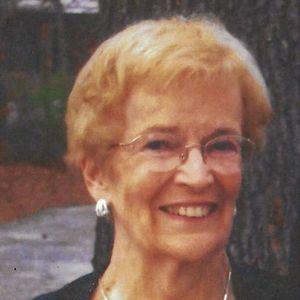 Elizabeth Speissegger Allen