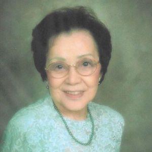 Tamae Genung