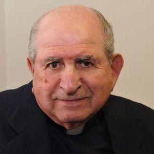 Reverend Albert G. Azrak