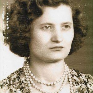 Rita (Jaroszewicz) Wyrwicz Obituary Photo
