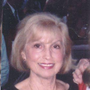 Beverly  Ruth Brooks Bartlett