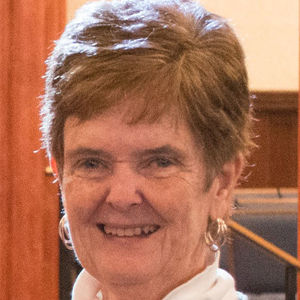 Janet  G. (Welch)  Sutherland Obituary Photo
