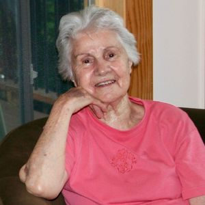 Berenice M. Douglas