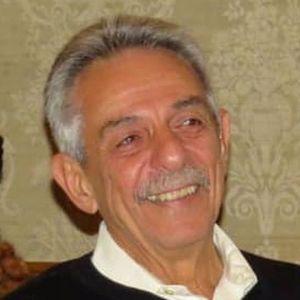 Amin William Haddad Obituary Photo