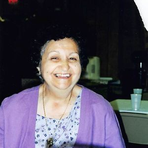 "Angelina ""Angie"" (nee Costanzo) Scorsone Obituary Photo"