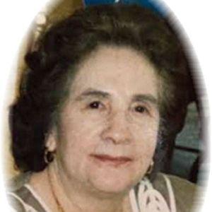 Rosalia Rizzo Obituary Photo