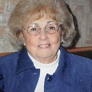 Eleanor (nee Ingrilli) Monastra Obituary Photo
