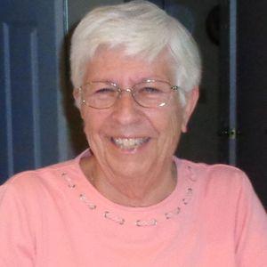 Margaret C. Glover