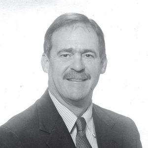 """George  Lea """"Dodge"""" Hindman"""
