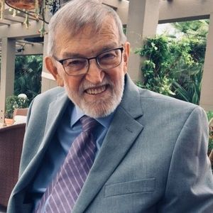 Gerald D. 'Jerry' Wall
