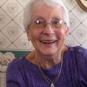 Esther M. (Melanson) Bolivar