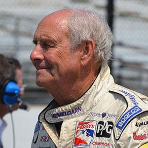 Bob Lazier Obituary Photo