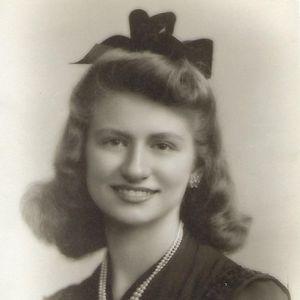 Elizabeth Agresta
