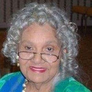 Pauline Thelma  King